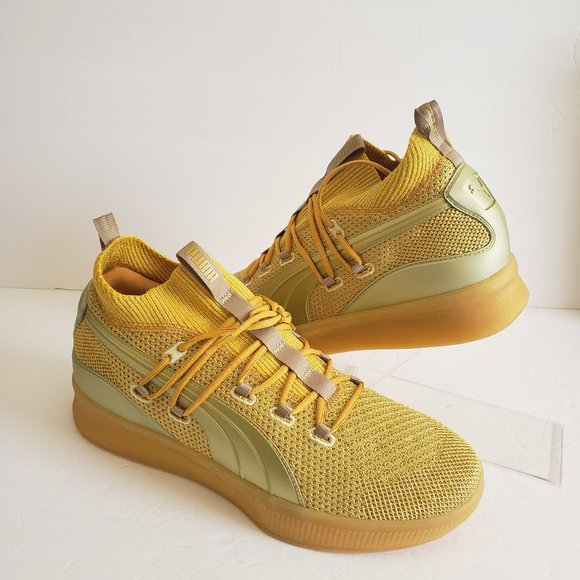 Puma Shoes | Clyde Court Disrupt Title